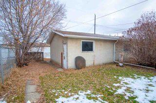 Photo 21: 7320,7322 83 Avenue in Edmonton: Zone 18 House Duplex for sale : MLS®# E4180778