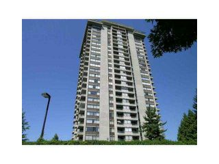 "Photo 3: 2402 9521 CARDSTON Court in Burnaby: Government Road Condo for sale in ""CONCORDE PLACE"" (Burnaby North)  : MLS®# R2422202"