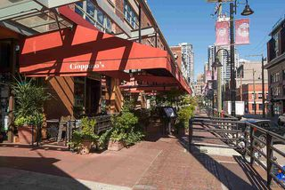 "Photo 20: 710 928 HOMER Street in Vancouver: Yaletown Condo for sale in ""YALETOWN PARK 1"" (Vancouver West)  : MLS®# R2429120"