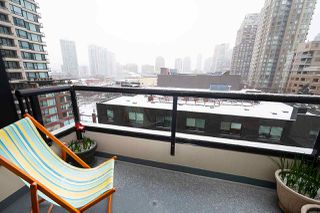 "Photo 17: 710 928 HOMER Street in Vancouver: Yaletown Condo for sale in ""YALETOWN PARK 1"" (Vancouver West)  : MLS®# R2429120"