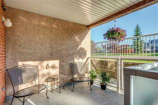Photo 17: 127 8535 BONAVENTURE Drive SE in Calgary: Acadia Apartment for sale : MLS®# C4285053