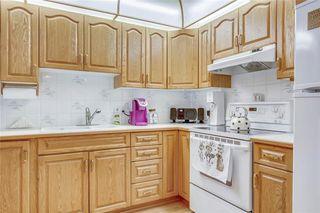 Photo 6: 127 8535 BONAVENTURE Drive SE in Calgary: Acadia Apartment for sale : MLS®# C4285053