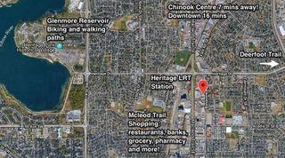 Photo 35: 127 8535 BONAVENTURE Drive SE in Calgary: Acadia Apartment for sale : MLS®# C4285053