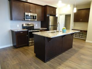 Photo 13: 415 1004 ROSENTHAL Boulevard in Edmonton: Zone 58 Condo for sale : MLS®# E4186273