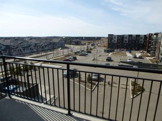 Photo 30: 415 1004 ROSENTHAL Boulevard in Edmonton: Zone 58 Condo for sale : MLS®# E4186273