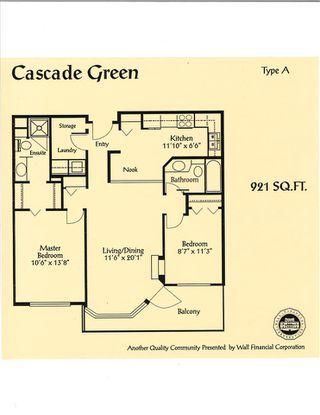 "Photo 18: 419 2964 TRETHEWEY Street in Abbotsford: Abbotsford West Condo for sale in ""Cascade Green"" : MLS®# R2438346"