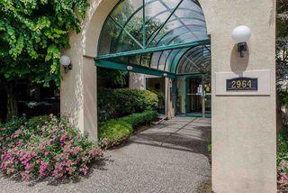 "Photo 2: 419 2964 TRETHEWEY Street in Abbotsford: Abbotsford West Condo for sale in ""Cascade Green"" : MLS®# R2438346"
