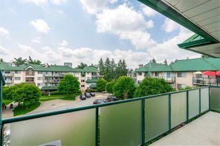 "Photo 17: 419 2964 TRETHEWEY Street in Abbotsford: Abbotsford West Condo for sale in ""Cascade Green"" : MLS®# R2438346"