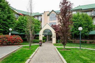 "Photo 1: 419 2964 TRETHEWEY Street in Abbotsford: Abbotsford West Condo for sale in ""Cascade Green"" : MLS®# R2438346"