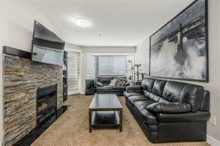 "Photo 10: 419 2964 TRETHEWEY Street in Abbotsford: Abbotsford West Condo for sale in ""Cascade Green"" : MLS®# R2438346"