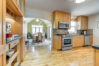 Photo 8: 10940 71 Avenue in Edmonton: Zone 15 House for sale : MLS®# E4191821