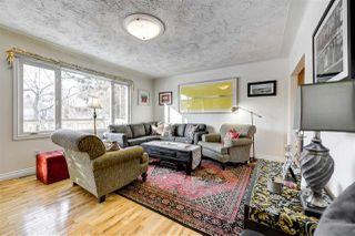 Photo 6: 10940 71 Avenue in Edmonton: Zone 15 House for sale : MLS®# E4191821