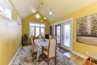 Photo 11: 10940 71 Avenue in Edmonton: Zone 15 House for sale : MLS®# E4191821