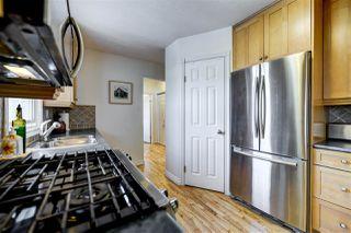 Photo 10: 10940 71 Avenue in Edmonton: Zone 15 House for sale : MLS®# E4191821