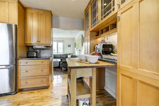 Photo 22: 10940 71 Avenue in Edmonton: Zone 15 House for sale : MLS®# E4191821
