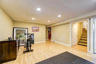 Photo 23: 10940 71 Avenue in Edmonton: Zone 15 House for sale : MLS®# E4191821