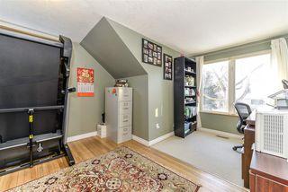 Photo 17: 10940 71 Avenue in Edmonton: Zone 15 House for sale : MLS®# E4191821