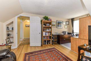Photo 21: 10940 71 Avenue in Edmonton: Zone 15 House for sale : MLS®# E4191821