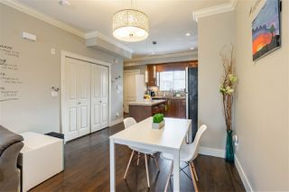 "Photo 8: 203 7159 STRIDE Avenue in Burnaby: Edmonds BE Townhouse for sale in ""SAGE"" (Burnaby East)  : MLS®# R2447807"