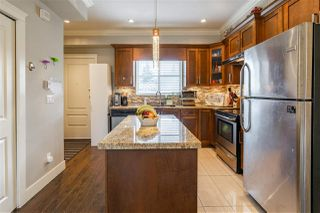 "Photo 5: 203 7159 STRIDE Avenue in Burnaby: Edmonds BE Townhouse for sale in ""SAGE"" (Burnaby East)  : MLS®# R2447807"