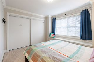 "Photo 14: 203 7159 STRIDE Avenue in Burnaby: Edmonds BE Townhouse for sale in ""SAGE"" (Burnaby East)  : MLS®# R2447807"