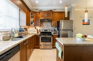 "Photo 4: 203 7159 STRIDE Avenue in Burnaby: Edmonds BE Townhouse for sale in ""SAGE"" (Burnaby East)  : MLS®# R2447807"