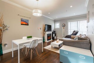 "Photo 7: 203 7159 STRIDE Avenue in Burnaby: Edmonds BE Townhouse for sale in ""SAGE"" (Burnaby East)  : MLS®# R2447807"