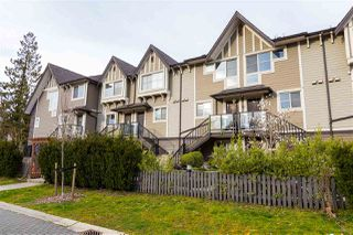 "Photo 2: 203 7159 STRIDE Avenue in Burnaby: Edmonds BE Townhouse for sale in ""SAGE"" (Burnaby East)  : MLS®# R2447807"