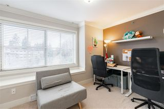 "Photo 11: 203 7159 STRIDE Avenue in Burnaby: Edmonds BE Townhouse for sale in ""SAGE"" (Burnaby East)  : MLS®# R2447807"