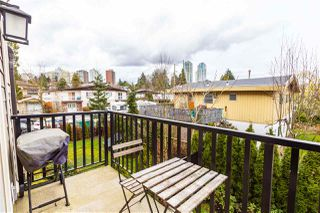 "Photo 17: 203 7159 STRIDE Avenue in Burnaby: Edmonds BE Townhouse for sale in ""SAGE"" (Burnaby East)  : MLS®# R2447807"