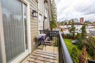 "Photo 18: 203 7159 STRIDE Avenue in Burnaby: Edmonds BE Townhouse for sale in ""SAGE"" (Burnaby East)  : MLS®# R2447807"