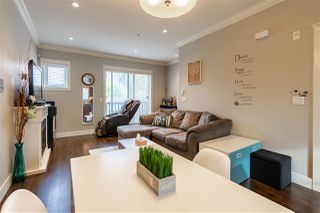 "Photo 10: 203 7159 STRIDE Avenue in Burnaby: Edmonds BE Townhouse for sale in ""SAGE"" (Burnaby East)  : MLS®# R2447807"