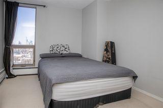 Photo 21: 805 10149 SASKATCHEWAN Drive in Edmonton: Zone 15 Condo for sale : MLS®# E4193517