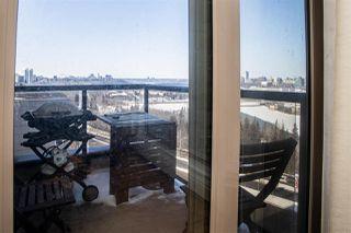 Photo 27: 805 10149 SASKATCHEWAN Drive in Edmonton: Zone 15 Condo for sale : MLS®# E4193517