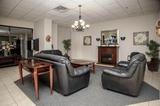 Photo 10: 805 10149 SASKATCHEWAN Drive in Edmonton: Zone 15 Condo for sale : MLS®# E4193517