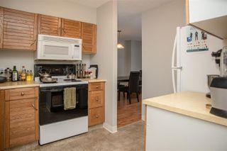 Photo 20: 805 10149 SASKATCHEWAN Drive in Edmonton: Zone 15 Condo for sale : MLS®# E4193517