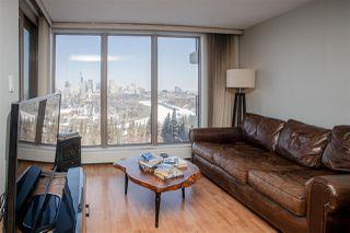 Photo 11: 805 10149 SASKATCHEWAN Drive in Edmonton: Zone 15 Condo for sale : MLS®# E4193517