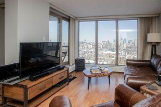 Photo 13: 805 10149 SASKATCHEWAN Drive in Edmonton: Zone 15 Condo for sale : MLS®# E4193517