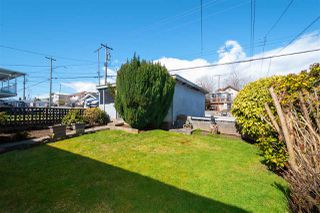 Photo 16: 4147 PARKER Street in Burnaby: Willingdon Heights House for sale (Burnaby North)  : MLS®# R2449784