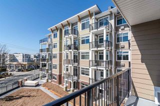"""Photo 13: 305 20696 EASTLEIGH Crescent in Langley: Langley City Condo for sale in """"The Georgia"""" : MLS®# R2450545"""