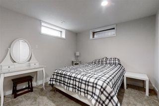 Photo 29: 8708 162 Street in Edmonton: Zone 22 House for sale : MLS®# E4200221