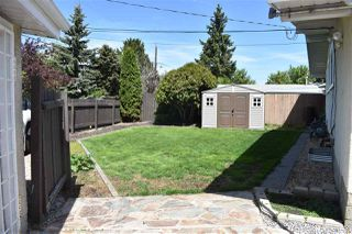 Photo 36: 8708 162 Street in Edmonton: Zone 22 House for sale : MLS®# E4200221