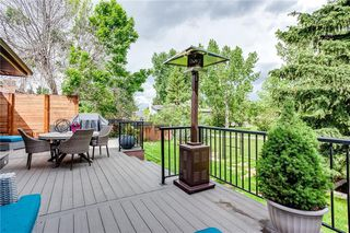 Photo 32: 215 CANOVA Place SW in Calgary: Canyon Meadows Detached for sale : MLS®# C4302357