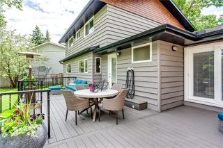 Photo 35: 215 CANOVA Place SW in Calgary: Canyon Meadows Detached for sale : MLS®# C4302357