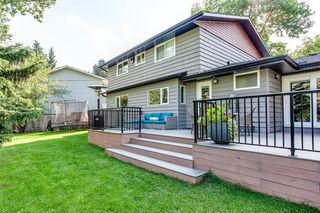 Photo 44: 215 CANOVA Place SW in Calgary: Canyon Meadows Detached for sale : MLS®# C4302357