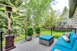 Photo 34: 215 CANOVA Place SW in Calgary: Canyon Meadows Detached for sale : MLS®# C4302357