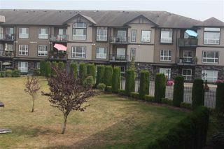 """Photo 12: A215 33755 7TH Avenue in Mission: Mission BC Condo for sale in """"THE MEWS"""" : MLS®# R2468247"""
