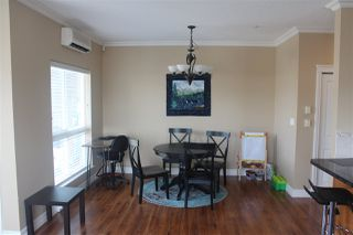 """Photo 4: A215 33755 7TH Avenue in Mission: Mission BC Condo for sale in """"THE MEWS"""" : MLS®# R2468247"""