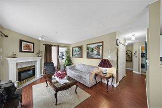 """Main Photo: 301 12206 224 Street in Maple Ridge: East Central Condo for sale in """"Cottonwood place"""" : MLS®# R2474791"""