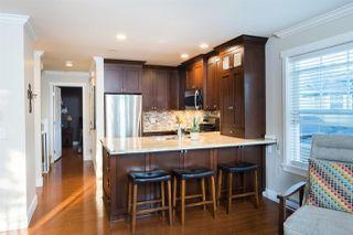 "Photo 18: 2 4780 55B Street in Delta: Delta Manor Townhouse for sale in ""LEANDERS LANE"" (Ladner)  : MLS®# R2477184"